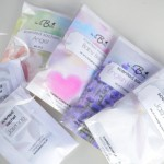 pk 2 scented sachets