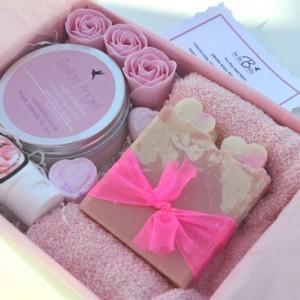 mums luxury gift box